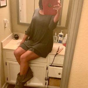 NEW LISTING‼️JODIFL Swing Cocktail Dress